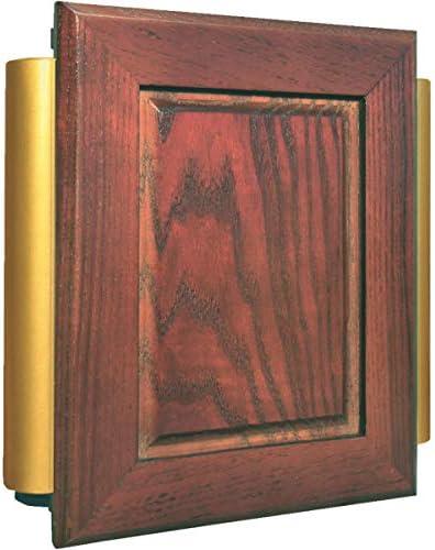 [해외]IQ AMERICA PC-7110 Wood & Side Tubes Chime / IQ AMERICA PC-7110 Wood & Side Tubes Chime