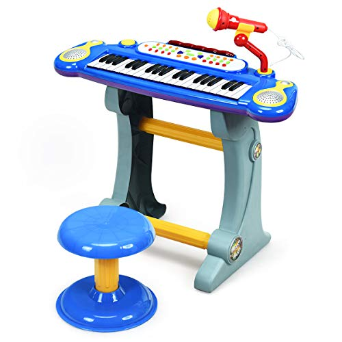 Costzon 37-Key Kids Electronic