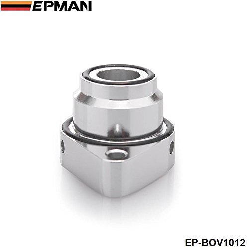 Amazon.com: EPMAN For 1.4 TSi VW Audi Seat Skoda Turbo Blow Off Valve Adapter: Automotive