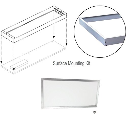 Led 2X2 Ceiling Light Panel - 7