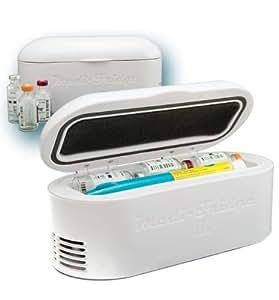 Medi-Fridge IIx Portable Micro-Refrigator for Diabetic & Other Injectable Medicines, MF-MRIlx - 1 ea