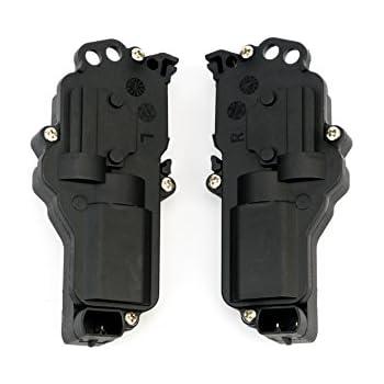 amazon com door lock actuator compatible with ford f150 ranger