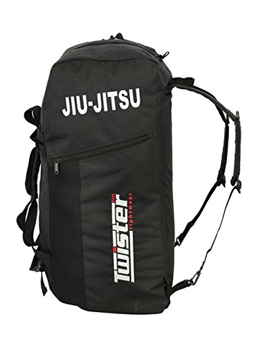 Twister Jiu Jitsu Backpack for School & Gym