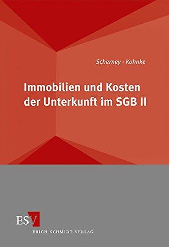 Immobilien und Kosten der Unterkunft im SGB II