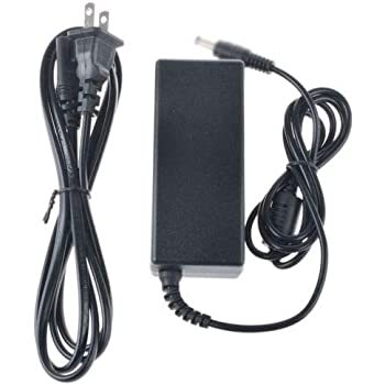24V 2A AC Adapter Charger For WORX WA3217 WA0024 24V 2A DC Lead Acid Mower Power
