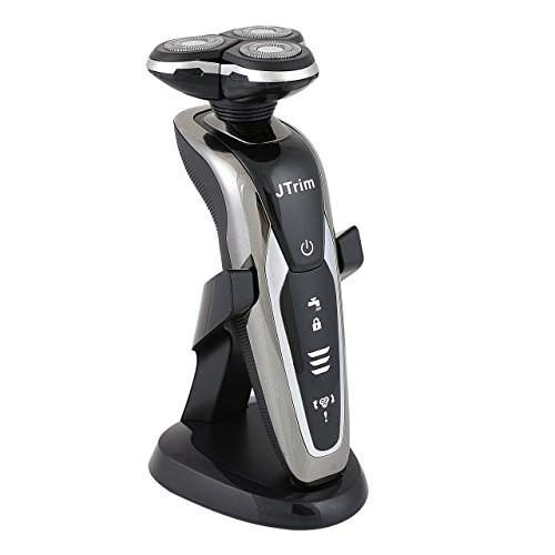 Highest Rated Electric Rotary Shavers