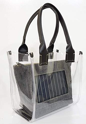 Smart Solar Street Bag - Flying To The Sun