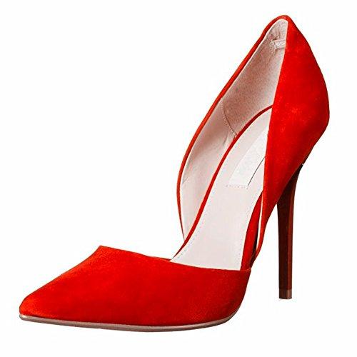Kolnoo - Plataforma Mujer Rojo