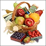 Fruit Company Jubilee Fruit Gift Basket