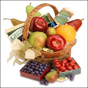 Fruit Company Jubilee Fruit Gift Basket