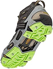 STABILicers Hike XP Traction Cleats for Hiking on Snow and Ice