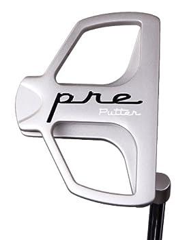 Pinemeadow Golf Pre Putter With Nebraska Cornhuskers C-thru Grip 2