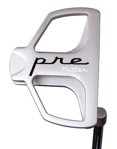 Pinemeadow Golf Pre Putter with USC Trojans C-thru Grip