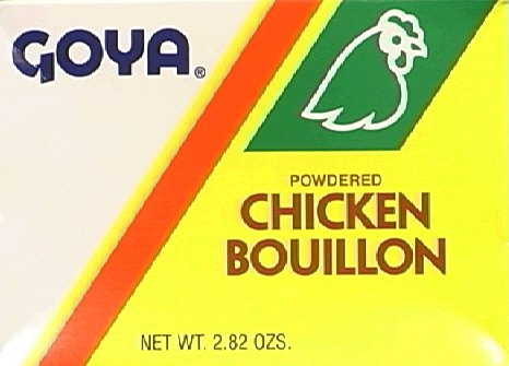 GOYA CUBITOS POLVO CHKN, 2.82 OZ (Goya Mexican Rice Chicken compare prices)