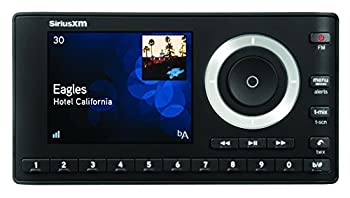 Siriusxm Sxpl1h1 Onyx Plus Satellite Radio With Home Kit With Free 3 Months Satellite & Streaming Service 7