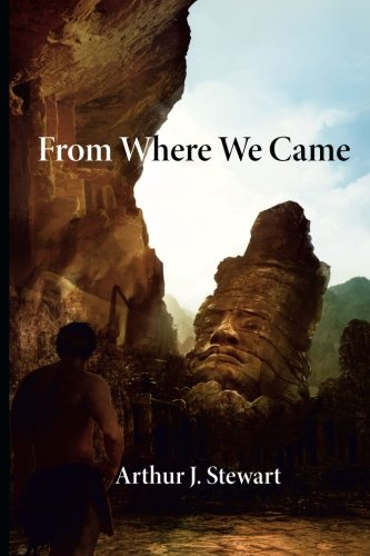From Where We Came: poems