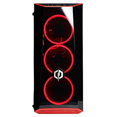 CYBERPOWERPC Gamer Xtreme VR GXiVR8540A Gaming PC
