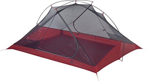 MSR Carbon Reflex 3 Tent Review
