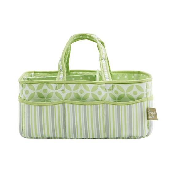 Trend Lab Lauren Storage Caddy (Green)