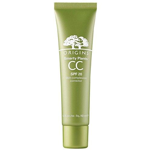 Origins Smarty Plants CC SPF 20 Skin Complexion Corrector 40ml Very Light