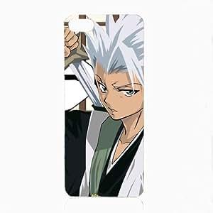 Bondever Bleach Toshiro Hitsugaya Cover for iphone 5c