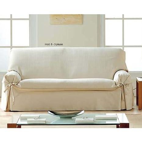 Eysa Paola - Fundas de sofá (2 Plazas), Color único: Amazon ...