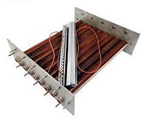 Raypak 010060F Tube Bundle 266/267 Polymer-Kit