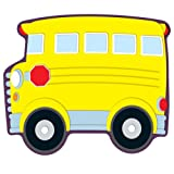 Carson Dellosa School Bus Cut-Outs