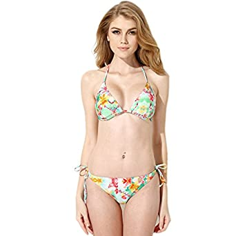 Mini bikini bathing suits