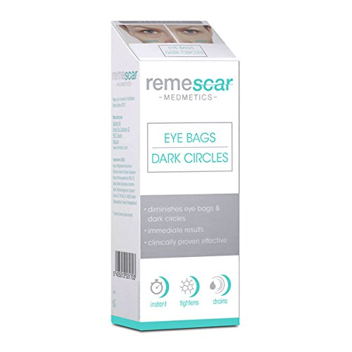 Cream For Eye Bags And Dark Circles - 9