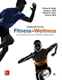 Concepts of Fitness and Wellness 11th Edition
