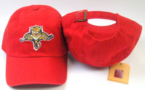 fan products of Florida Panthers NHL Hockey Cap American Needle Cotton Twill One Size