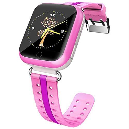 fnemo Kids SmartWatch, versión Inglesa Childrens Phone Watch 1,54 ...
