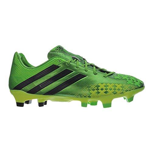 e634c5f90 adidas Predator LZ TRX FG Mens Football Boots - Cleats-Green-8