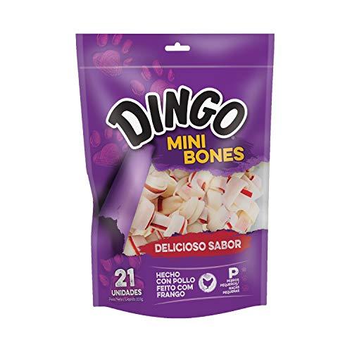 Dingo Bone Value Bag - 4