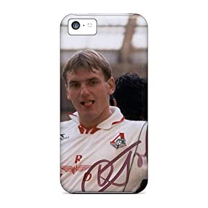 KdwHV2369-ucH GDWillis Awesome Case Cover Compatible With Iphone 5c - Lokomotiv Player Dmitry Bulykin