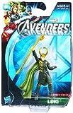 avengers loki figure - Marvel Avengers Movie EC Action Figure Loki