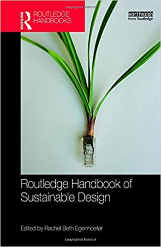 amazon routledge handbook of sustainable design routledge