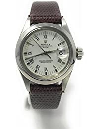 Date swiss-automatic womens Watch 6916 (Certified Pre-owned)