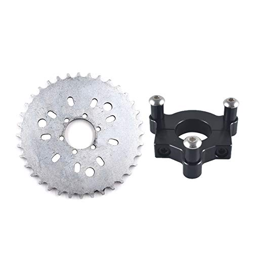 JRL 415 Chain Sprocket
