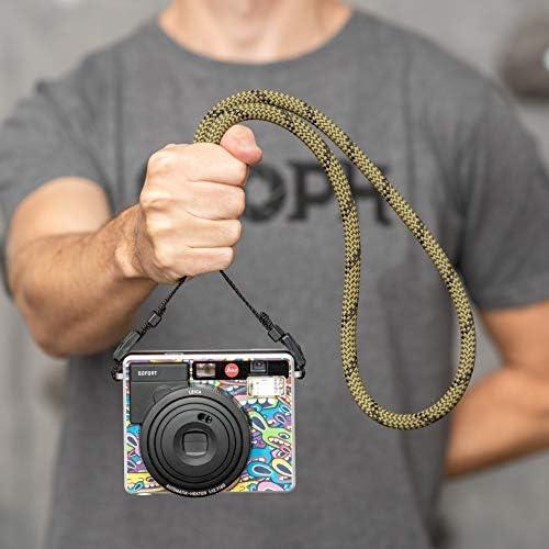 Leica Rope Strap So Geeignet Für Kameras Dslr Dslm