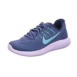 Women's Nike Lunarglide 8 Running Shoes Size 9