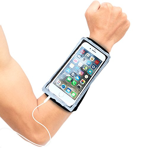 Cell Phone Armband Running Resistant product image