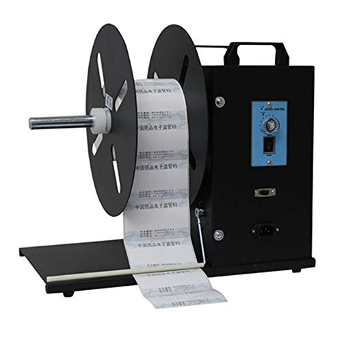 Highest Rated Shipping Label Dispensers