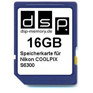 DSP Memory Z de 4051557367180 16 GB Tarjeta de Memoria para ...