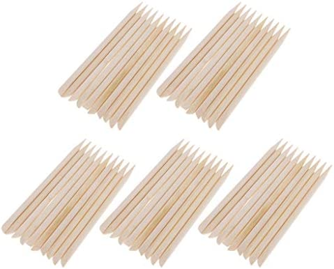Perfeclan スクラッチアート ペン スクラッチペンセット スクラッチアート 竹製 スクラッチアート工具 約50個