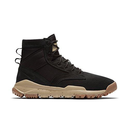 Nike Men's 862507-300 Fitness Shoes black/ black-mushroom kOBF74o