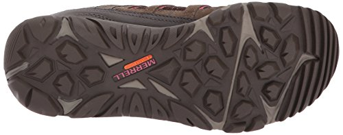 Merrell Mujeres Outmost Vent Impermeable Senderismo Zapato Cantina