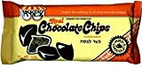 Paskesz Real Chocolate Chips All Natural 10 Oz. Pack Of 3.