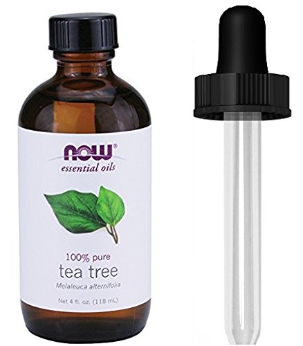 Foods Tree 4Ounce Glass Dropper